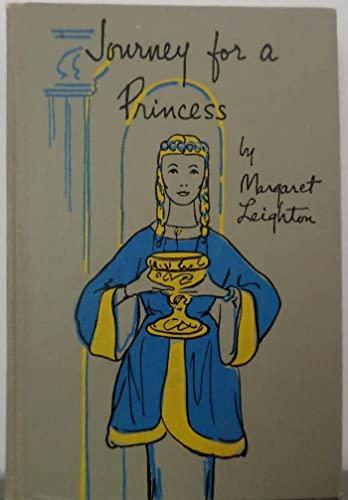 Journey for a Princess: Margaret Leighton