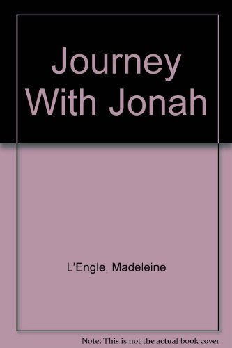 9780374339272: Journey With Jonah