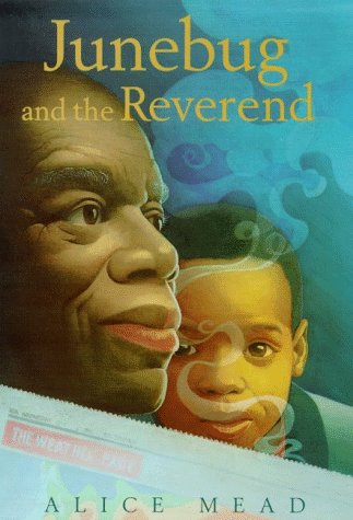 9780374339654: Junebug and the Reverend