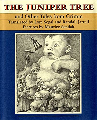 9780374339715: The Juniper Tree: And Other Tales from Grimm