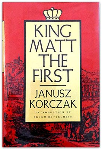 9780374341398: King Matt the First