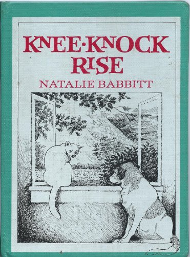 9780374342579: Knee-knock Rise