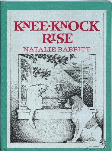 Knee-Knock Rise: Natalie Babbitt