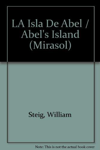 9780374342869: LA Isla De Abel / Abel's Island (Mirasol)