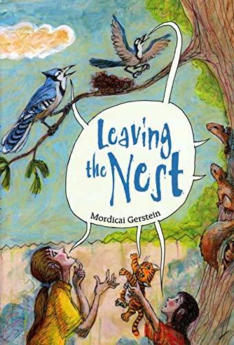 9780374343699: Leaving the Nest