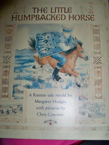 9780374346034: The Little Humpbacked Horse : A Russian Tale by P. Yershov