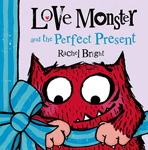 9780374346485: Love Monster and the Perfect Present