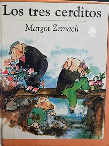 Los Tres Deseos: UN Viejo Cuento/the Three Wishes (Spanish Edition): Zemach, Margot