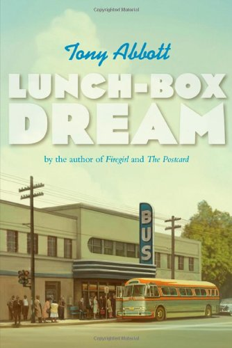 9780374346737: Lunch-Box Dream