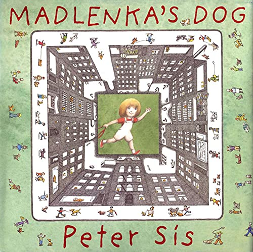 Madlenka's Dog (FIRST EDITION)