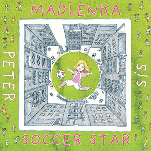 9780374347024: Madlenka Soccer Star