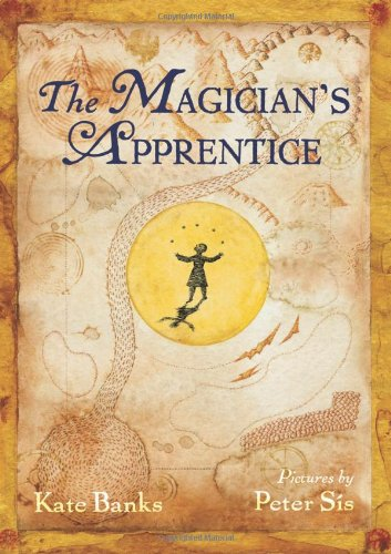 The Magician's Apprentice: Banks, Kate