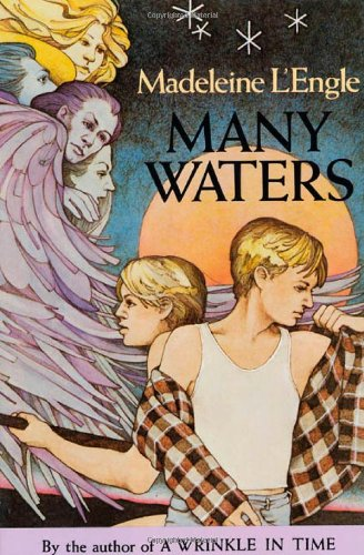 Many Waters: Madeleine L'Engle