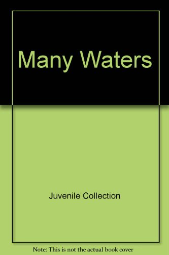 9780374347970: Many Waters