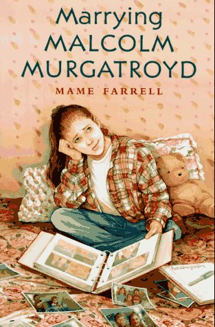 9780374348380: Marrying Malcolm Murgatroyd