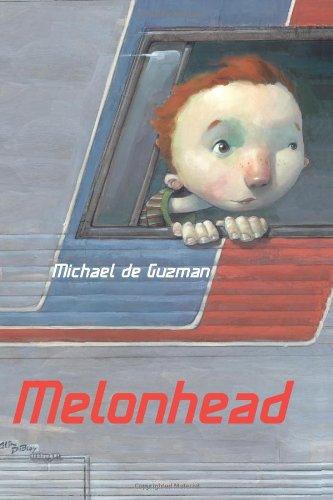 9780374349448: Melonhead