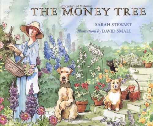 9780374350147: The Money Tree