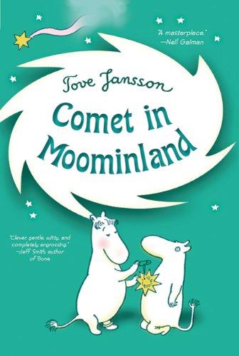 9780374350307: Comet in Moominland
