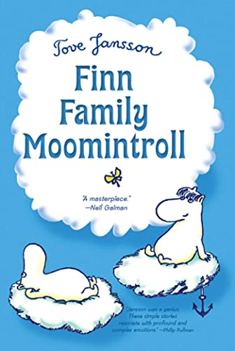 9780374350314: Finn Family Moomintroll