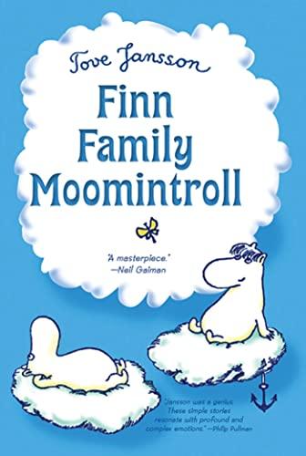 9780374350314: Finn Family Moomintroll (Moomins)