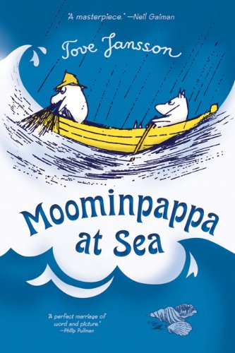 9780374350321: Moominpappa at Sea (Moomins)