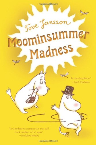 9780374350338: Moominsummer Madness (Moomintrolls)