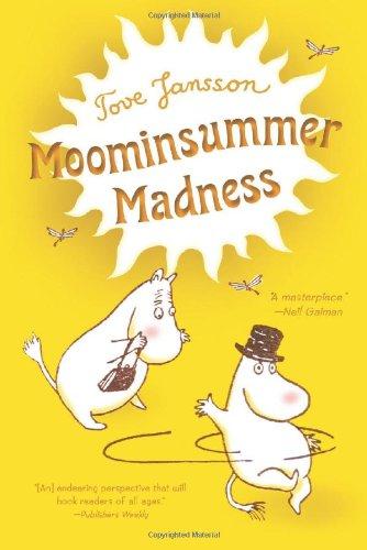 9780374350338: Moominsummer Madness