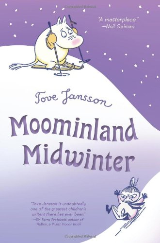 9780374350345: Moominland Midwinter