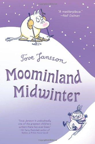 Moominland Midwinter: Tove Jansson