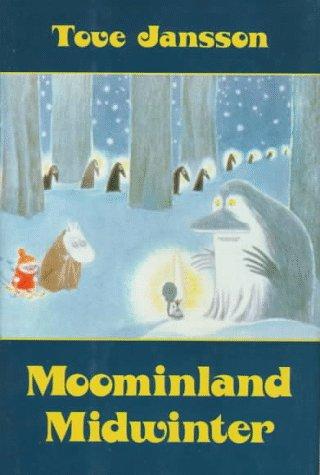 9780374350413: Moominland Midwinter