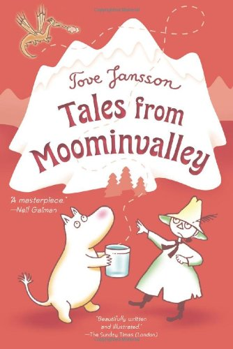 9780374350420: Tales from Moominvalley (Moomintrolls)