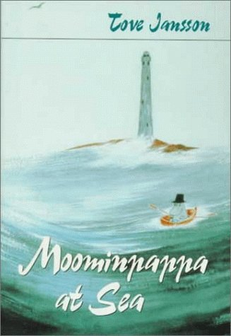 Moominpappa at Sea (0374350442) by Tove Jansson