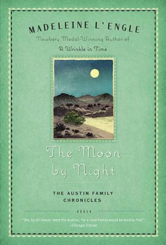9780374350499: The Moon by Night (Austin Family Series)