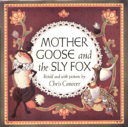 9780374350727: Mother Goose and the Sly Fox