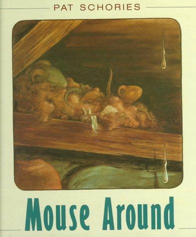 9780374350802: Mouse Around