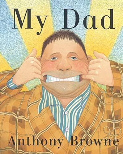 9780374351014: My Dad