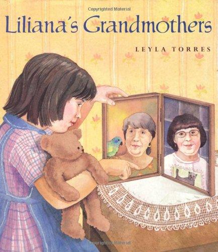 Liliana's Grandmothers: Torres, Leyla