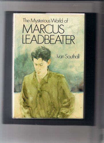 The Mysterious World of Marcus Leadbeater: Southall, Ivan