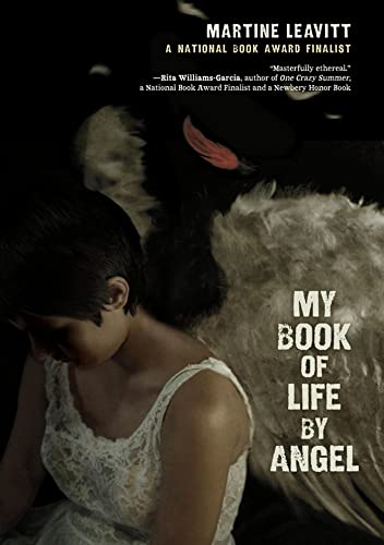 My Book of Life by Angel: Leavitt, Martine