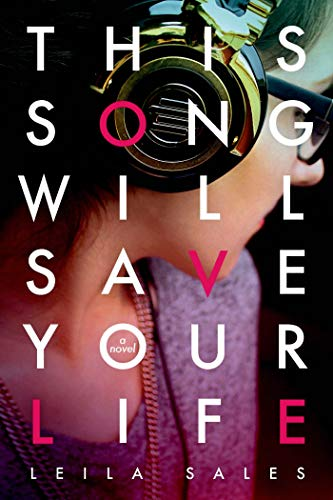 9780374351380: This Song Will Save Your Life: A Novel