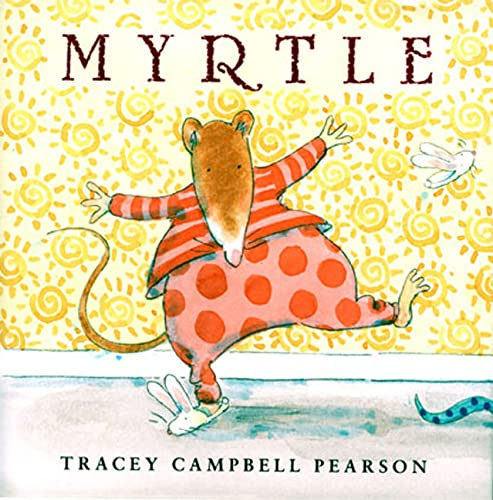 Myrtle: Pearson, Tracey Campbell