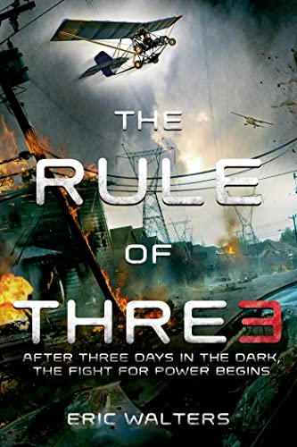9780374355029: The Rule of Three
