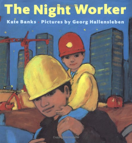 9780374355203: The Night Worker
