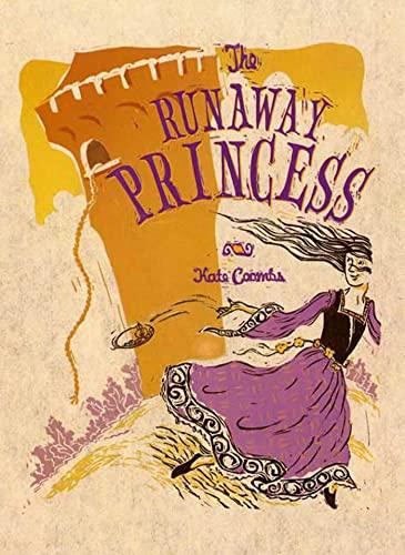 9780374355463: The Runaway Princess
