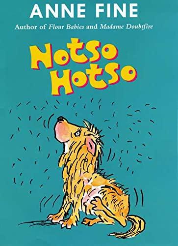 9780374355500: Notso Hotso