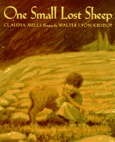 9780374356491: One Small Lost Sheep