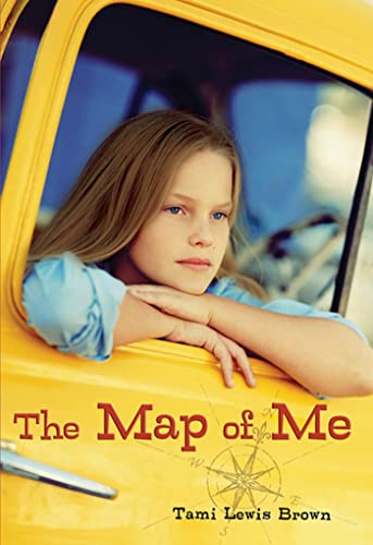 The Map of Me: Brown, Tami Lewis