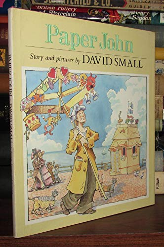 Paper John: Small, David