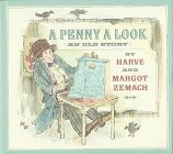 9780374357931: A Penny a Look: An Old Story
