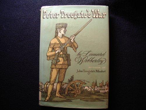 9780374358747: Peter Treegate's War